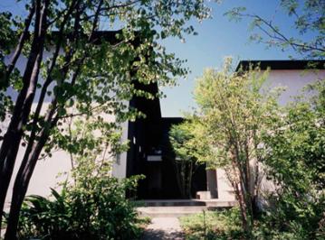 牛久のギャラリー(2001) 茨城